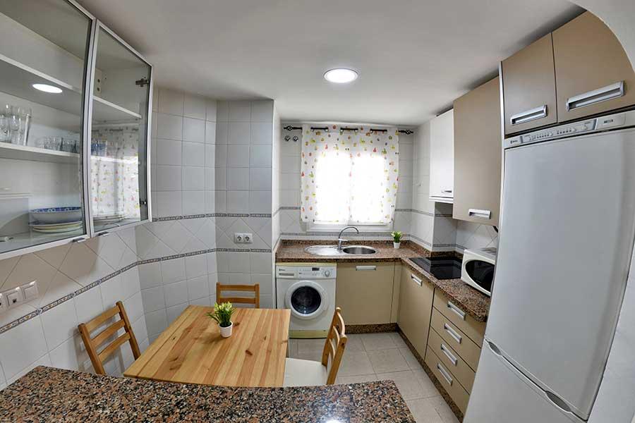 Apartamento Jazmín WonderStays