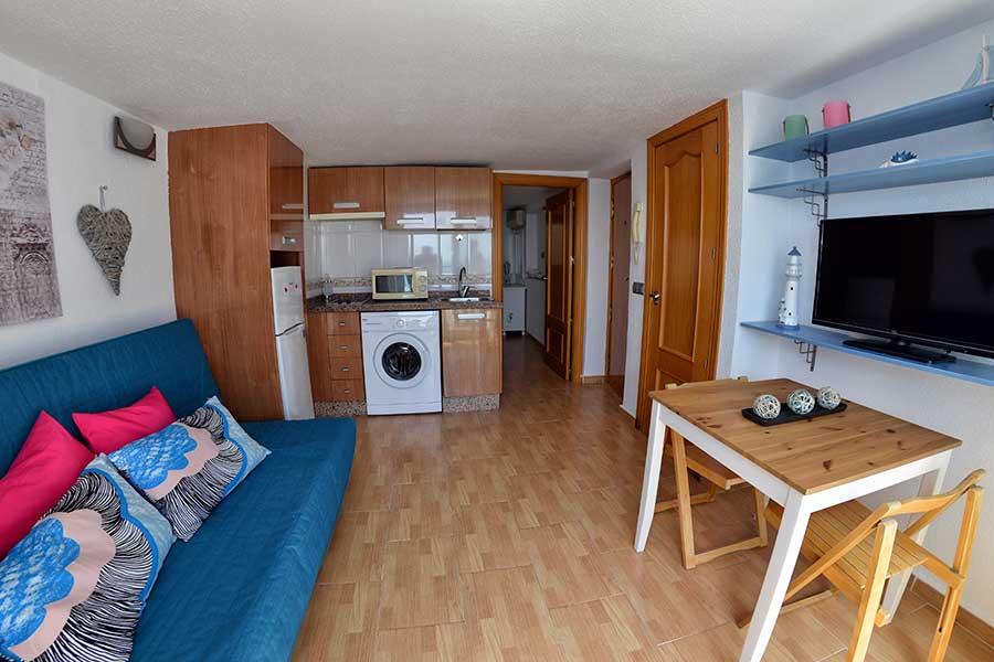 Apartamento La Caracola WonderStays