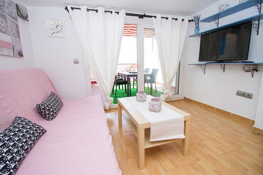 Apartamento El Remo WonderStays