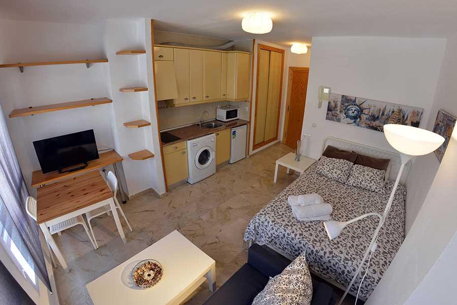 Apartamento Dulcinea WonderStays