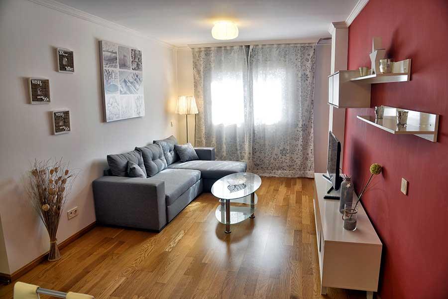 Apartamento Talgo WonderStays