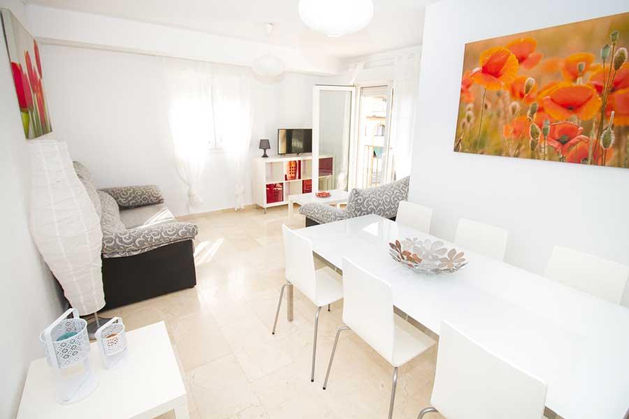 Apartamento Géminis WonderStays