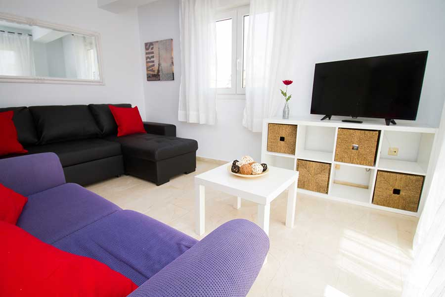 Apartamento Libra WonderStays