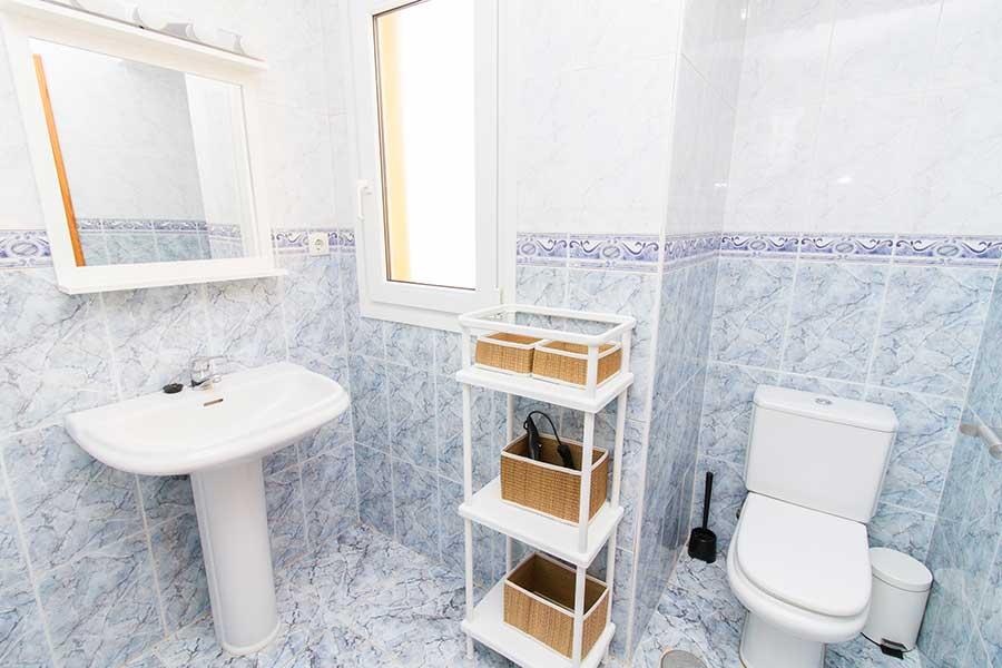 Apartamento Tauro WonderStays