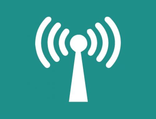 Internet inalámbrico (wifi)