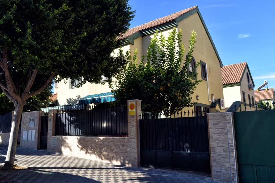 Chalet El Naranjo WonderStays Sevilla