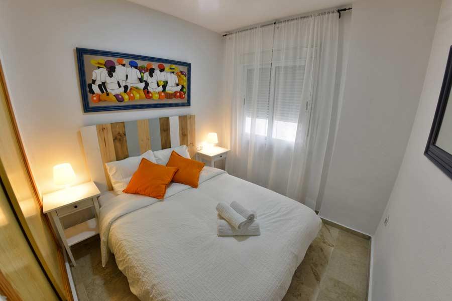 Apartamento Don Quijote Wonderstays