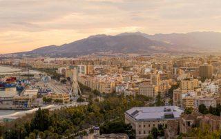 Málaga está de moda