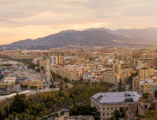 Málaga está de moda y estas son las 8 razones
