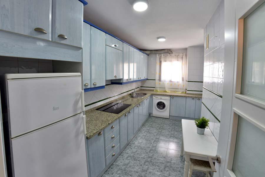 Apartamento Boquerón Wonderstays