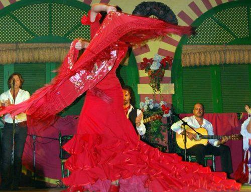 Málaga flamenca: los mejores sitios para disfrutar del duende