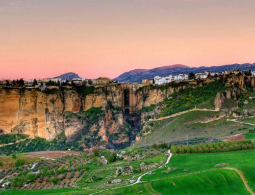 Excursiones fuera de Málaga capital: ¿cuál prefieres?