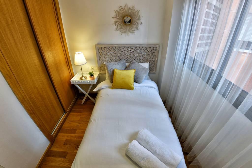 Apartamento Al Andalus WonderStays