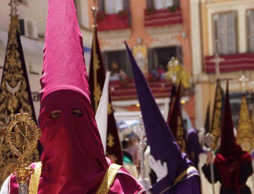 10 momentos indispensables de la Semana Santa de Málaga