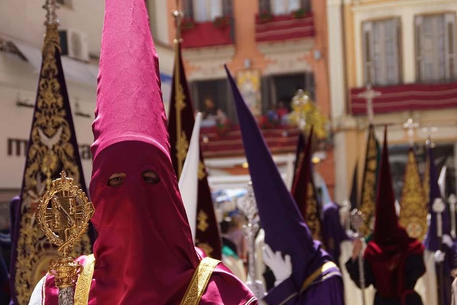 Qué hacer en Semana Santa en Málaga