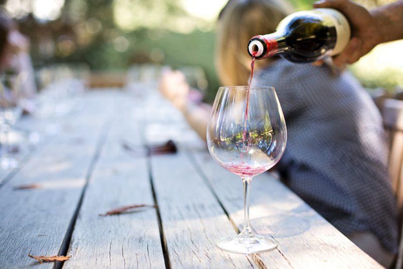 vinos de Málaga