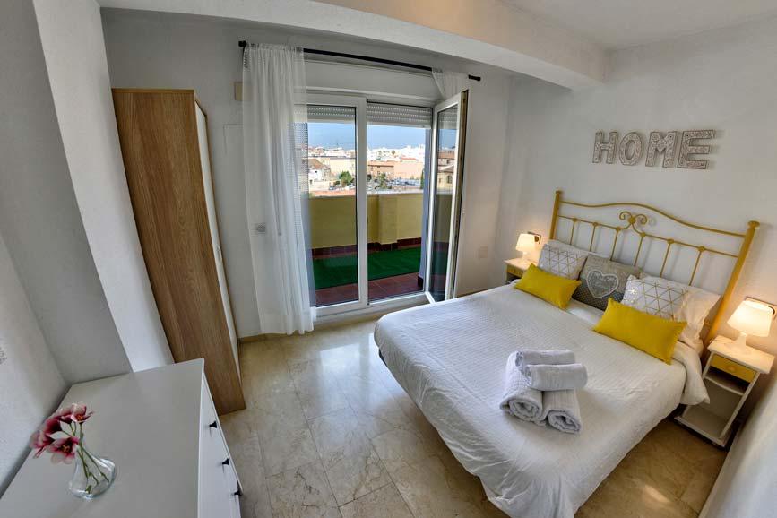 Apartamento Wonderstays Aries