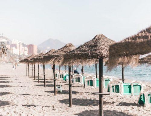 Playas de la Costa del Sol: las mejores y qué te ofrecen