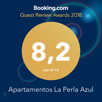 Apartamentos La Perla Azul - Awards Booking 2018