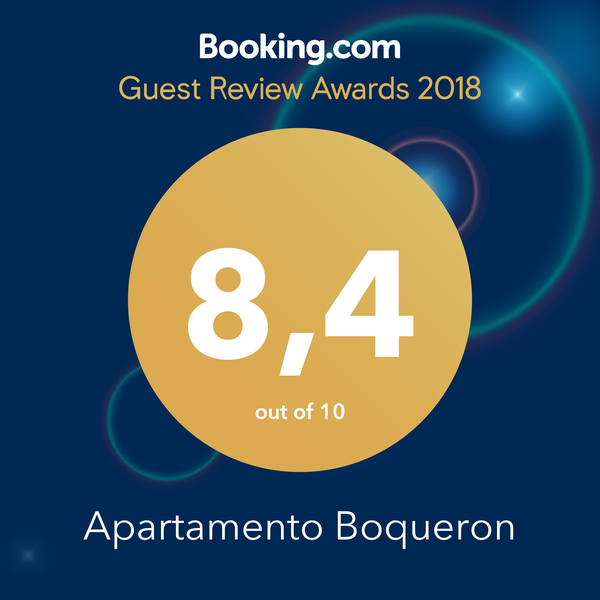 Booking Adward Apartamento Boquerón