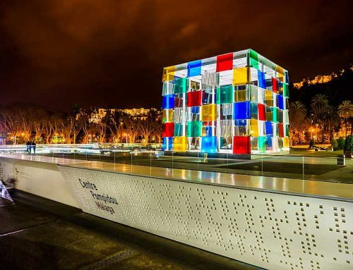 ¿Vas a visitar Málaga? Descubre los mejores museos de la ciudad
