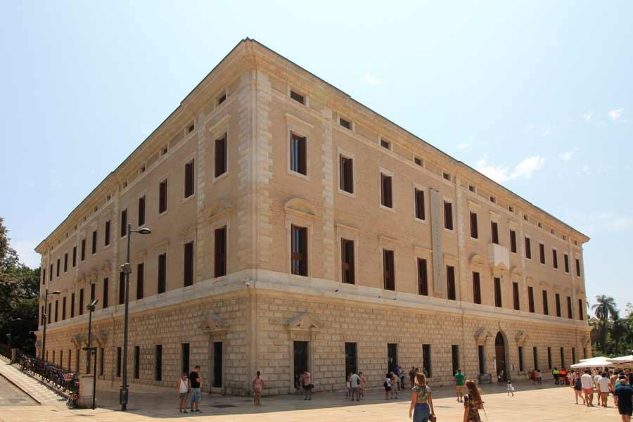 Museo de la Aduana