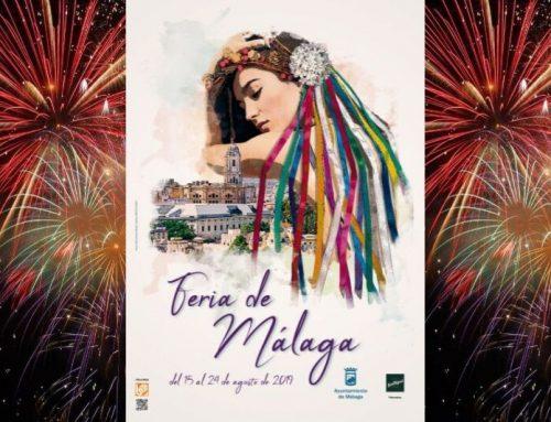Disfruta de la Feria de Málaga 2019