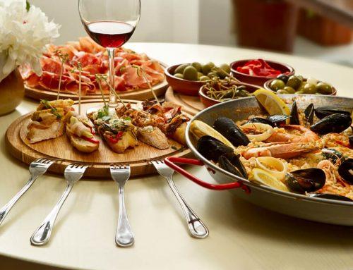 ¿Dónde comer en Málaga?: 10 lugares para enamorarse de nuestra gastronomía.