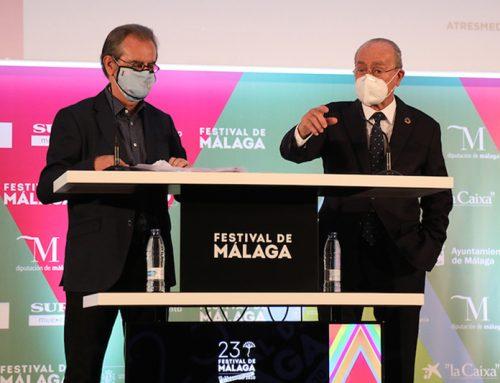 Festival de Cine en español de Málaga 2020: la fiesta del cine se celebra finalmente del 21 al 30 de Agosto
