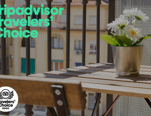 WonderStays galardonada con el Premio Traveller´s Choice 2020 de TripAdvisor